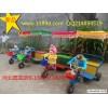 供应机器人拉车蹬车|动物电瓶车|机器人黄包车