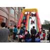 广州充气拱门厂家长期户外广告模型深圳充气滑梯水上乐园充气蹦床