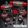 美国埃梯2R系列气动执行器
