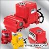 美国埃梯XE系列防爆型电动执行器