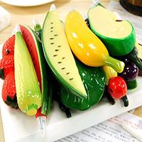 【16号商铺】水果蔬菜圆珠笔