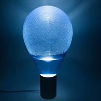 【43号商铺】真正的水灯泡