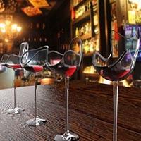 【44号商铺】椅子造型的创意酒杯